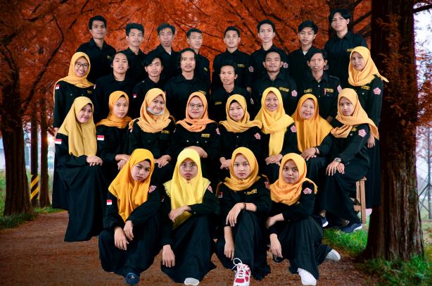 IP FISIP UMSI Angkatan 2019